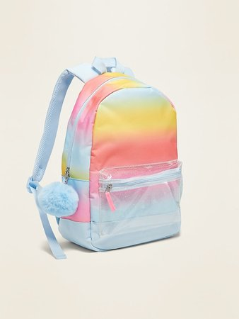 Printed Backpack for Girls | Old Navy