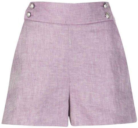 Kimm high waisted shorts