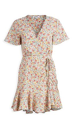 BB Dakota Flower On Dress | SHOPBOP