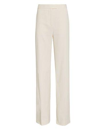 Victoria, Victoria Beckham High-Rise Trousers   INTERMIX®