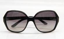 glamorous black sunglasses