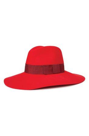 Brixton Piper Floppy Wool Felt Hat | Nordstrom