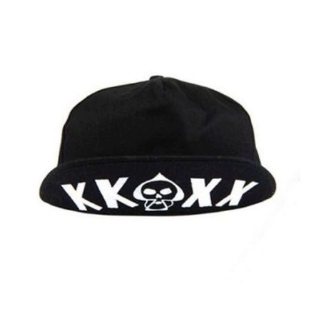KKXX Cap