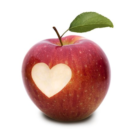 apple with a bite - Google Search