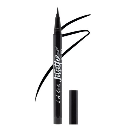 *clipped by @luci-her* Jetsetter Liquid Liner | L.A. Girl Cosmetics