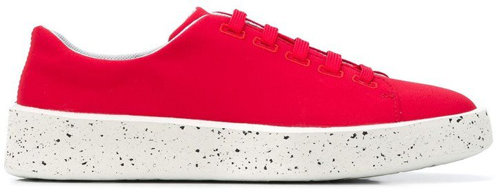 Courb low-top sneakers
