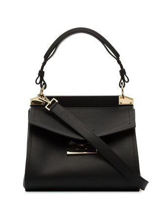 Black Givenchy Mystic Tote For Women | Farfetch.com