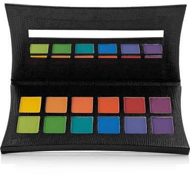 Experimental Artistry Eyeshadow Palette - Multi