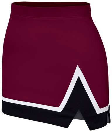beacon hills cheerleader skirt