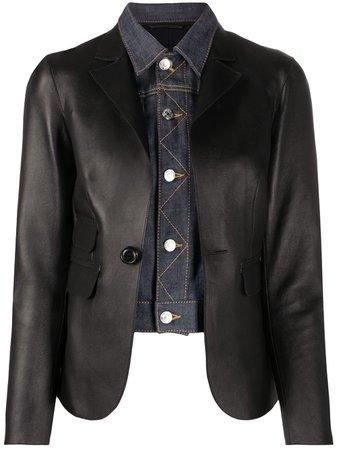 Dsquared2 Blazer Jacket - Farfetch