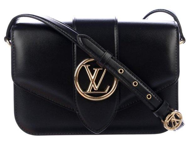 Louis Vuitton pont 9 bag