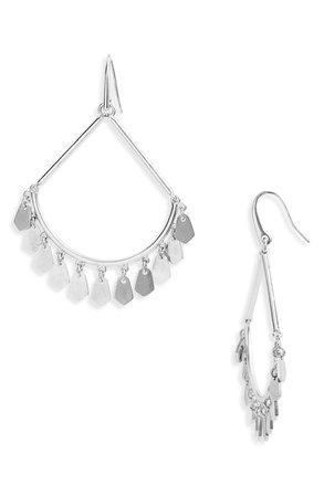 Kendra Scott Sydney Charm Drop Earrings | Nordstrom