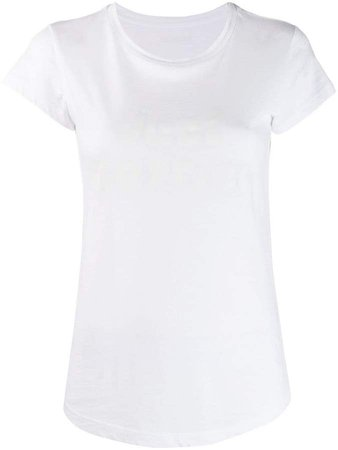 Zadig&Voltaire Just Married T-shirt