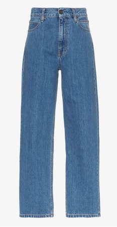 blue denim jeans #10