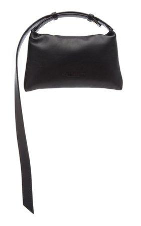 Puffin Mini Leather Top Handle Bag By Simon Miller | Moda Operandi