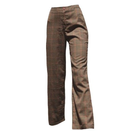 brown pants png