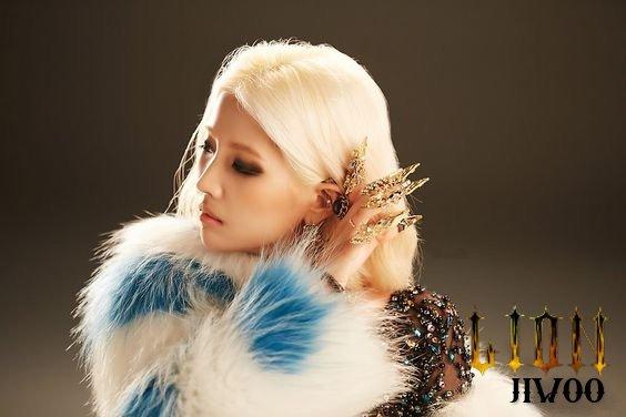Road to Queendom Teaser Photo: Jiwoo