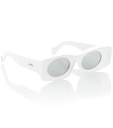 Paula's Ibiza Acetate Sunglasses - Loewe | Mytheresa