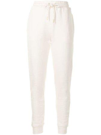 Rebecca Vallance RVS Logo Track Trousers - Farfetch