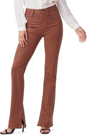 Transcend Manhattan High Waist Bootcut Jeans