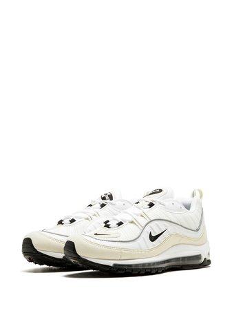 Nike Air Max 98 Sneakers - Farfetch
