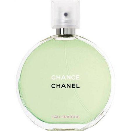 Chanel Chance Eau Fraiche Perfume