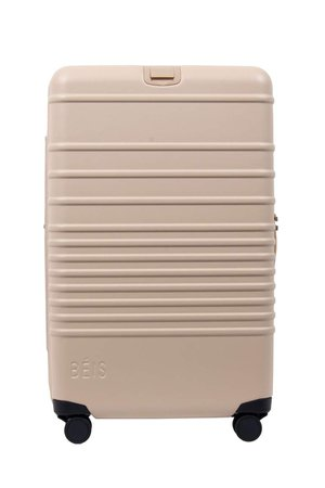 """The 26"""" Check-In Roller in Beige 