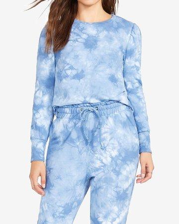 Bb Dakota Tie-Dye Sweatshirt