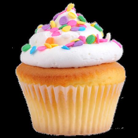 A! Cupcake!