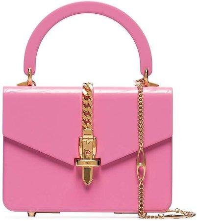 mini Sylvie 1969 plexus bag