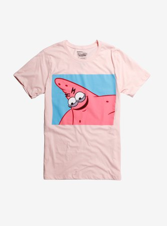 SpongeBob SquarePants Savage Patrick T-Shirt
