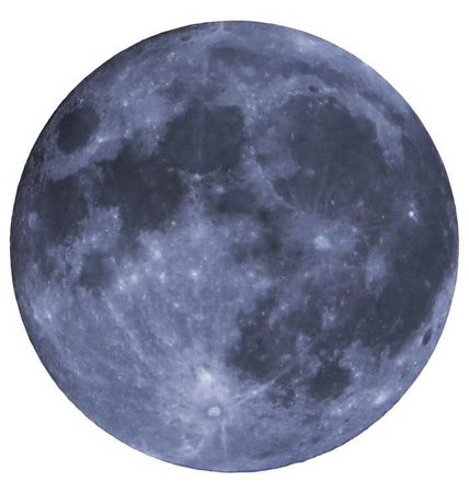blue moon png