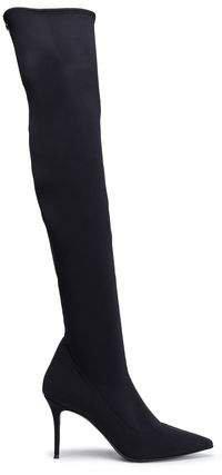 Neoprene Thigh Boots