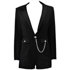 blazer and blazer jacket