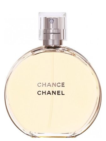 Chance Eau de Toilette Chanel perfume - a fragrance for women 2003