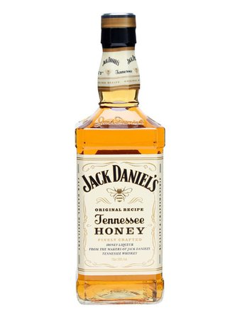 Jack Daniel's Tennessee Honey Whiskey Liqueur : The Whisky Exchange