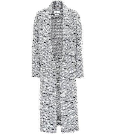 Faby Tweed Coat | Isabel Marant, Étoile - Mytheresa
