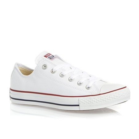 Converse Chuck Taylor (White) Shoes Cons at 35th North