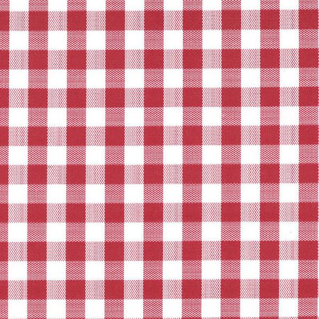 "JOANN Stores - Tablecloth Vinyl 54"" - Gingham Check Red - Utility Fabric - At JOANN Fabrics & Crafts"