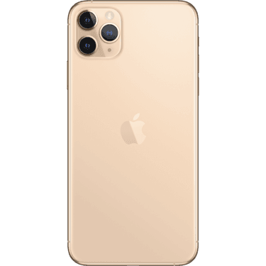 Order now your Apple iPhone 11 Pro Max 64GB Gold | Proximus