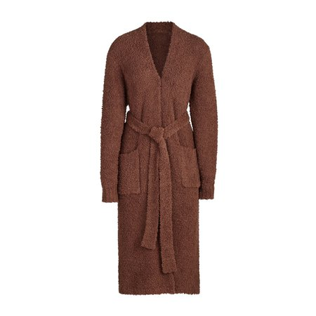 Skims Cosy Knit Robe