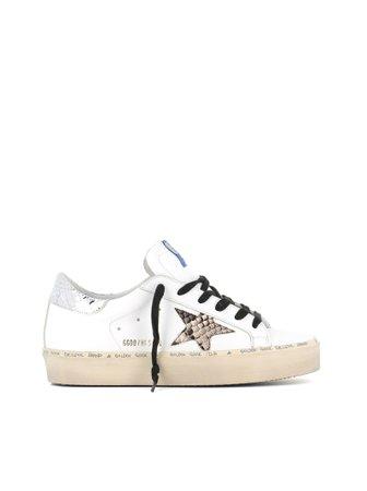 Golden Goose Sneakers hi Star