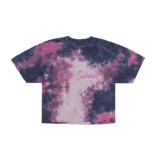 Gray and Purple Cropped Tee – Taylor Swift Official Store
