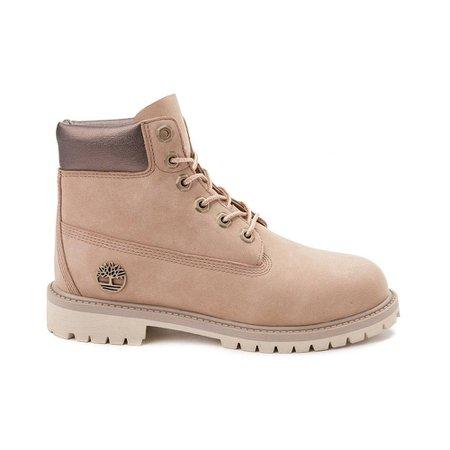 Tween Timberland 6 Classic Boot - beige - 1531686