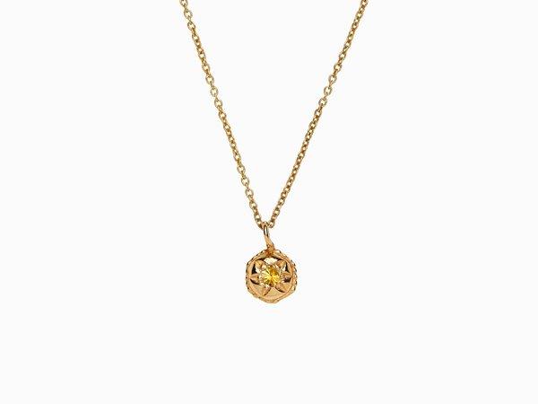 Mystic Necklace – TheManiaManiaStore