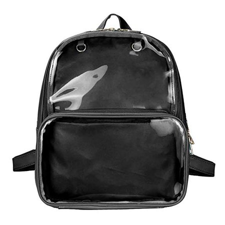 Black Ita Backpack
