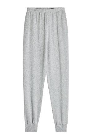 Sweatpants with Cotton Gr. M