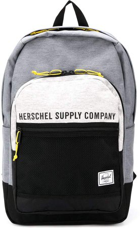 Kaine multi-pocket backpack