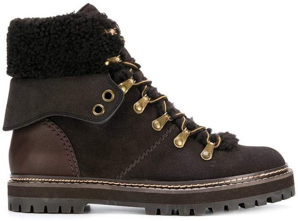 Eileen ankle boots