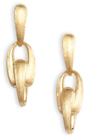 Marco Bicego Legàmi Link Drop Earrings | Nordstrom